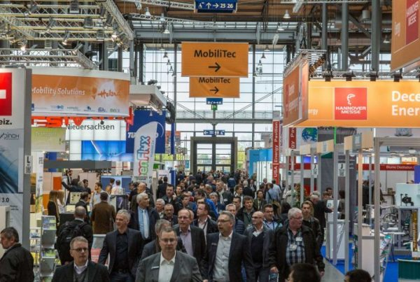 ETMA will be present at Hannover Messe 2017, from April 24 to 28