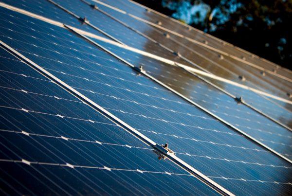 O investimento na ETMA nos painéis fotovoltaicos é mais uma prova do nosso esforço por um desenvolvimento sustentável
