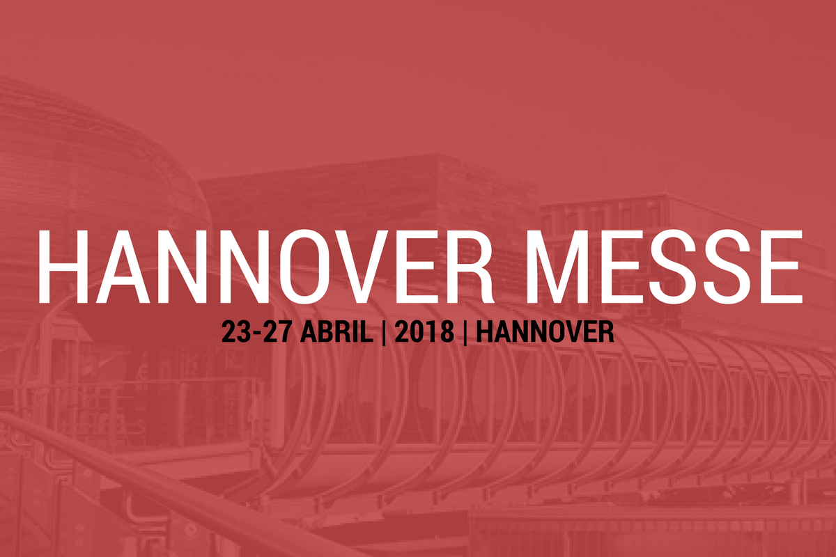 ETMA will be present at Hannover Messe 2018